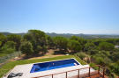 4 bedroom Detached house for sale in Barcelona Coasts...
