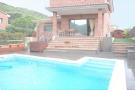 Detached property for sale in Barcelona Coasts...