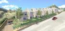 3 bed Terraced home in Barcelona Coasts...