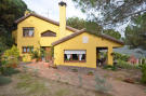 3 bedroom Detached property for sale in Barcelona Coasts, Teià...