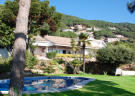 6 bed Detached home in Barcelona Coasts...