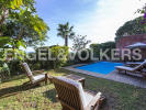 2 bedroom Detached property for sale in Barcelona Coasts, Teià...