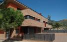 4 bed semi detached home for sale in Barcelona Coasts, Teià...