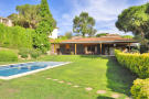 6 bed Detached house for sale in Barcelona Coasts...