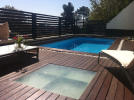 Barcelona Coasts semi detached house for sale