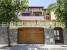5 bed Detached home in Barcelona Coasts...