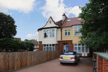 Flat for sale in Ashurst Gardens...