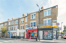 Landor Road Flat for sale