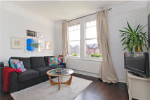 Flat in Norwood Road, Herne Hill...
