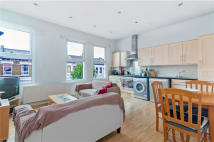 Flat for sale in Solon Road, Brixton, SW2