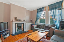 Terraced property in Kingswood Road, Brixton...