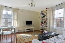 Flat for sale in Gosling Way, Brixton, SW9