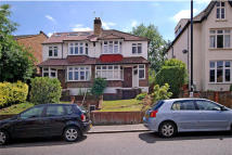 3 bedroom semi detached house for sale in Knollys Road...