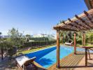 5 bedroom Detached house for sale in Barcelona Coasts, Sitges...