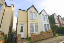 3 bed End of Terrace home in Beresford Road...
