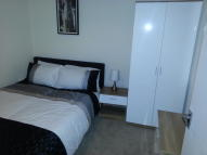 1 bed Flat to rent in Holland Road, Crumpsall...
