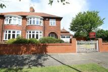 4 bedroom semi detached home in Elton Road, Darlington...