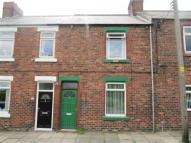 3 bedroom Terraced home in Brunel Street, Ferryhill
