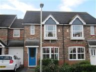 semi detached property in Whitebridege Drive...