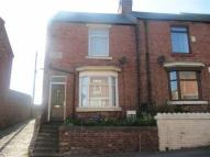 2 bedroom Terraced property in Parker Terrace, Ferryhill