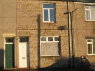 2 bedroom house in Faraday Street...
