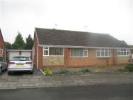 Bungalow in Garthorne Avenue...