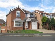 4 bedroom Detached house in Heathfield Park...