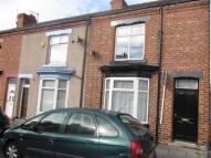 3 bed Terraced house in Thornton Street...