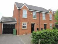 semi detached home in Rona Gardens, Thornaby...