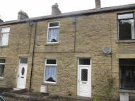 Terraced home to rent in Rose Terrace, Stanhope