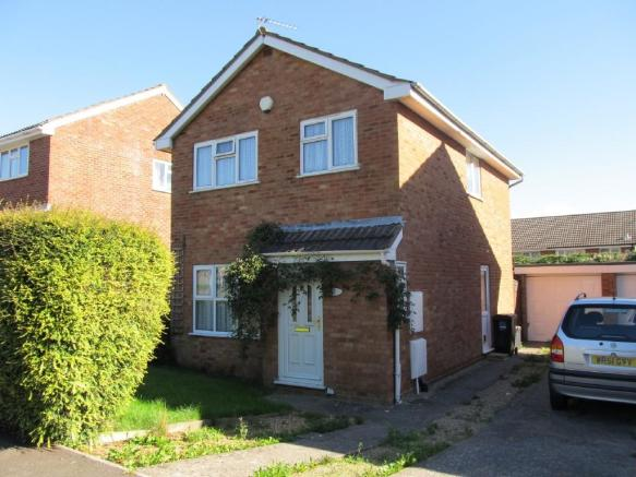 Detached Properties For Sale In Kewstoke