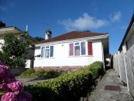 2 bed Detached Bungalow in Farm Road, Milton...