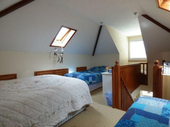 Loft/Bedroom3