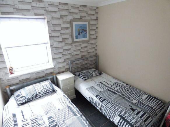 Bedroom 5/Snug