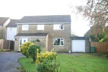 3 bedroom Detached house in Stembridge,