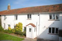 semi detached home in Langport Road, SOMERTON