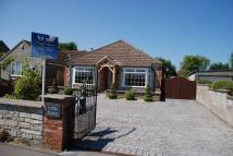 3 bed Detached Bungalow for sale in Langport Road, Somerton