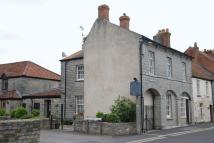semi detached property for sale in Bow Street, Langport