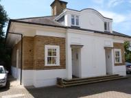 3 bed home in Kingston Hill Place...