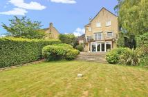 3 bed Detached house for sale in Beechwood Road, Bath, BA2