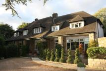 Detached home for sale in Upper Lansdown Mews...