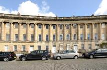 3 bed Flat for sale in Royal Crescent, Bath, BA1