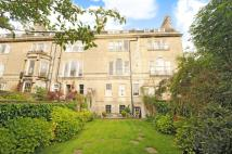 Flat for sale in Queens Parade, Bath, BA1