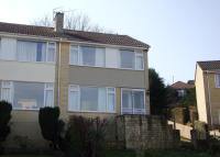 3 bed house in Edgeworth Road, Bath...