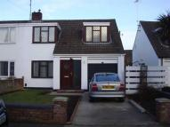 SYTCHCROFT semi detached house to rent