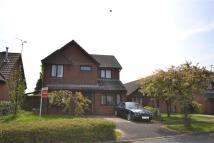 4 bed Detached property in Greenfields Drive...