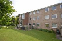 Flat to rent in Dee View Court, Neston...