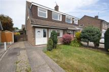 3 bedroom semi detached house in Armthorpe Drive...
