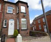 Halcyon Road End of Terrace house to rent
