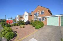 Link Detached House in Meadow Lane, Willaston...